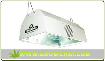 Use Digital Ballasts On Pot Grow Lights To Increase Energy Savings